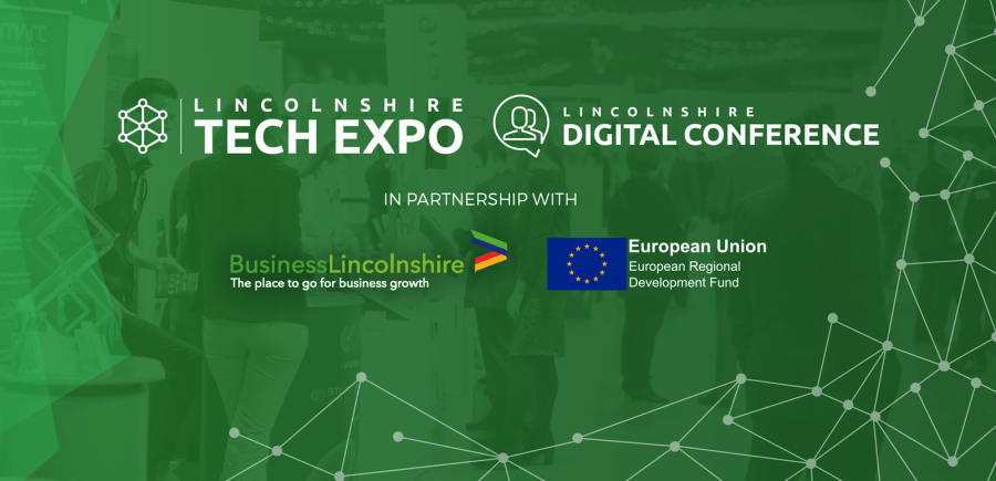 Lincolnshire Digital Conference & Tech Expo